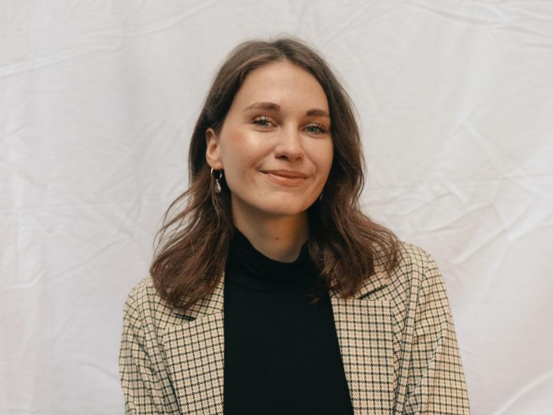 Sophie Katschthaler